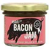 Eat 17 Bacon Jam 110g