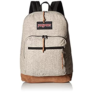 JanSport Unisex Right Pack Digital Edition Desert Beige Static Backpack
