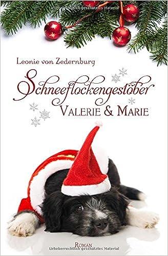 Book Schneeflockengestöber: Valerie und Marie
