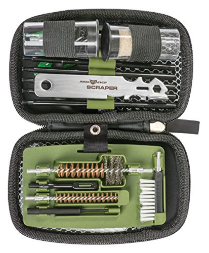 Real Avid Gun Boss 7.62MM Cleaning Kit (Best Ak Muzzle Brake)