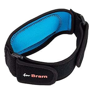Forbram Tennis Elbow Brace, Elbow Support, Golfers Elbow Brace, Tendonitis Elbow Brace, Elbow Pain