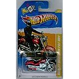 Hot Wheels Harley-Davidson Fat Boy 30/247