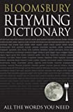 Bloomsbury Rhyming Dictionary, Jane Russell, 0713681926