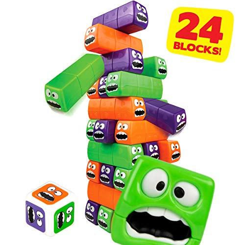 Bestselling Stacking Blocks