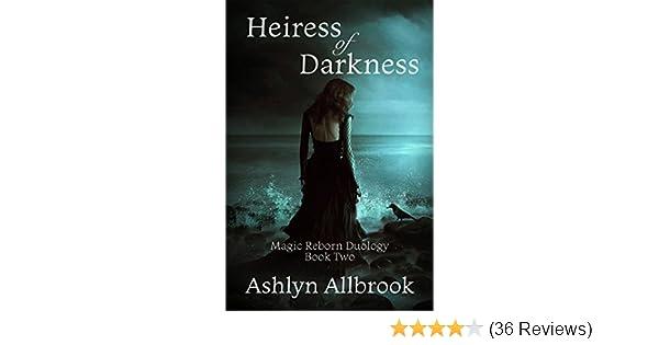 Heiress Of Darkness Magic Reborn 2 Reverse Harem Kindle