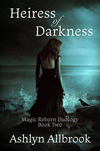 Heiress of Darkness: Magic Reborn #2 (Reverse Harem)