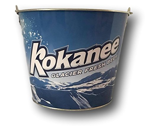 kokanee-glacier-fresh-beer-bucket
