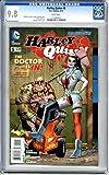 HARLEY QUINN #5 CGC Grade 9.8