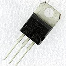 Quickbuying 10PCS IC L7808CV L7808 7808 TO-220 ST Voltage Regulator 8V ST NEW