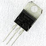 7808 voltage regulator - Exiron 20PCS IC L7808CV L7808 7808 TO-220 ST Voltage Regulator 8V ST NEW GOOD QUALITY