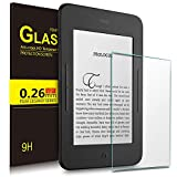 Best Case Cover For Nook GlowLights - IVSO Screen Protector for Nook GlowLight 3, [Scratch-Resistant] Review
