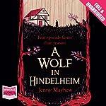 A Wolf in Hindelheim | Jenny Mayhew