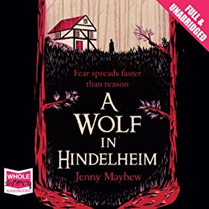 A Wolf in Hindelheim Audiobook