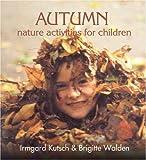 Autumn Nature Activities for Children