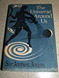 img - for The universe around us book / textbook / text book