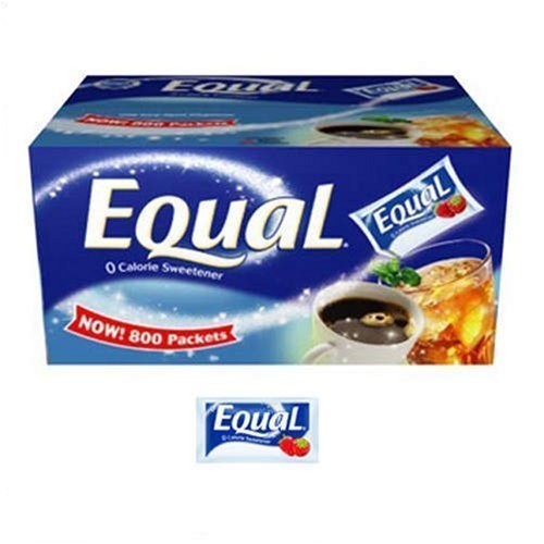 Equal Sweetener - 4