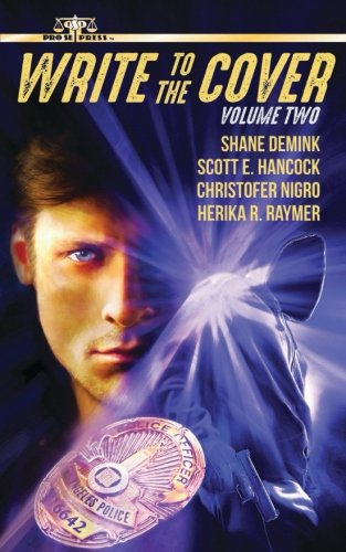Write To The Cover Volume Two (Volume 2)