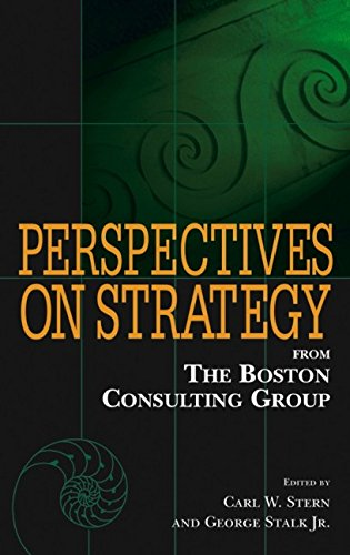 Perspectives on Strategy from The Boston Consulting Group
