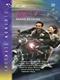 Bulletproof Bride (Silhouette Intimate Moments Book 1284)