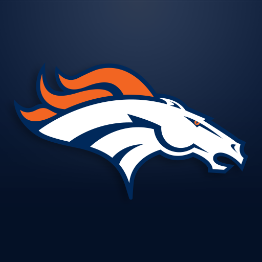 Broncos Desksite