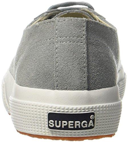 lt Grau Sueu Grey Baskets Femme 2750 Superga vIq8XX