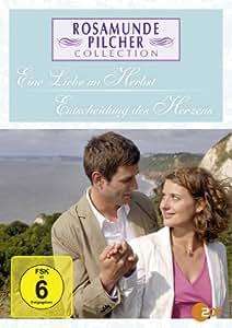 Rosamunde Pilcher: Eine Liebe im Herbst / Entscheidung des Herzens [Alemania] [DVD]
