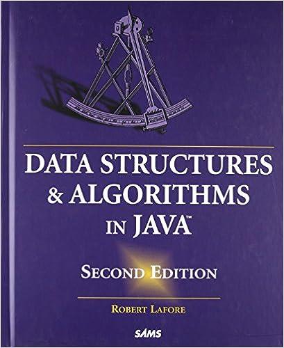 Data Structures Algorithms