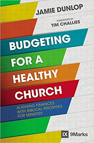 Image result for budgeting for a healthy church dunlop