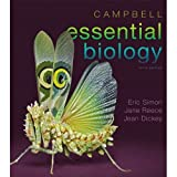 Campbell Essential Biology, Simon, Eric J. and Dickey, Jean L., 0321788249