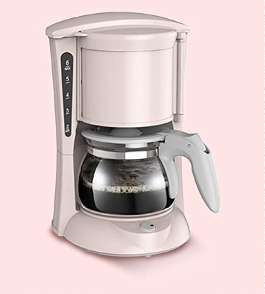 Cafetera totalmente automática, tipo de goteo, pequeña, cafetera ...
