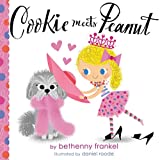 img - for Cookie Meets Peanut book / textbook / text book