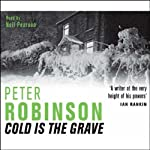 Cold Is the Grave | Peter Robinson