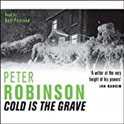 Cold Is the Grave: Inspector Banks, Book 11 | Peter Robinson