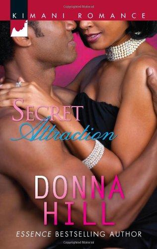 Search : Secret Attraction (Kimani Romance)