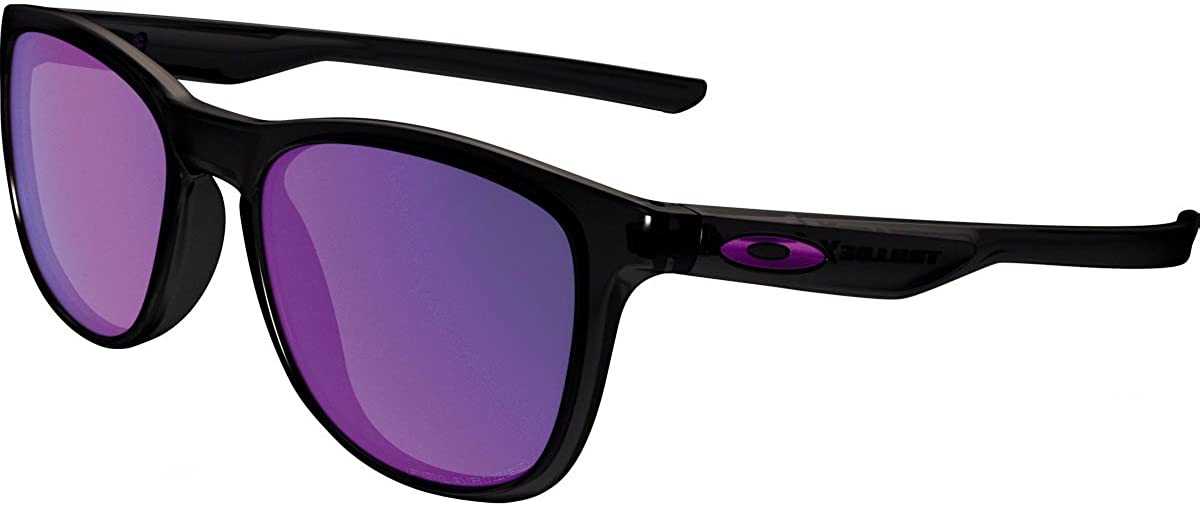 OAKLEY 0OO9340 Gafas de sol, Polished Black Ink, 52 para Hombre