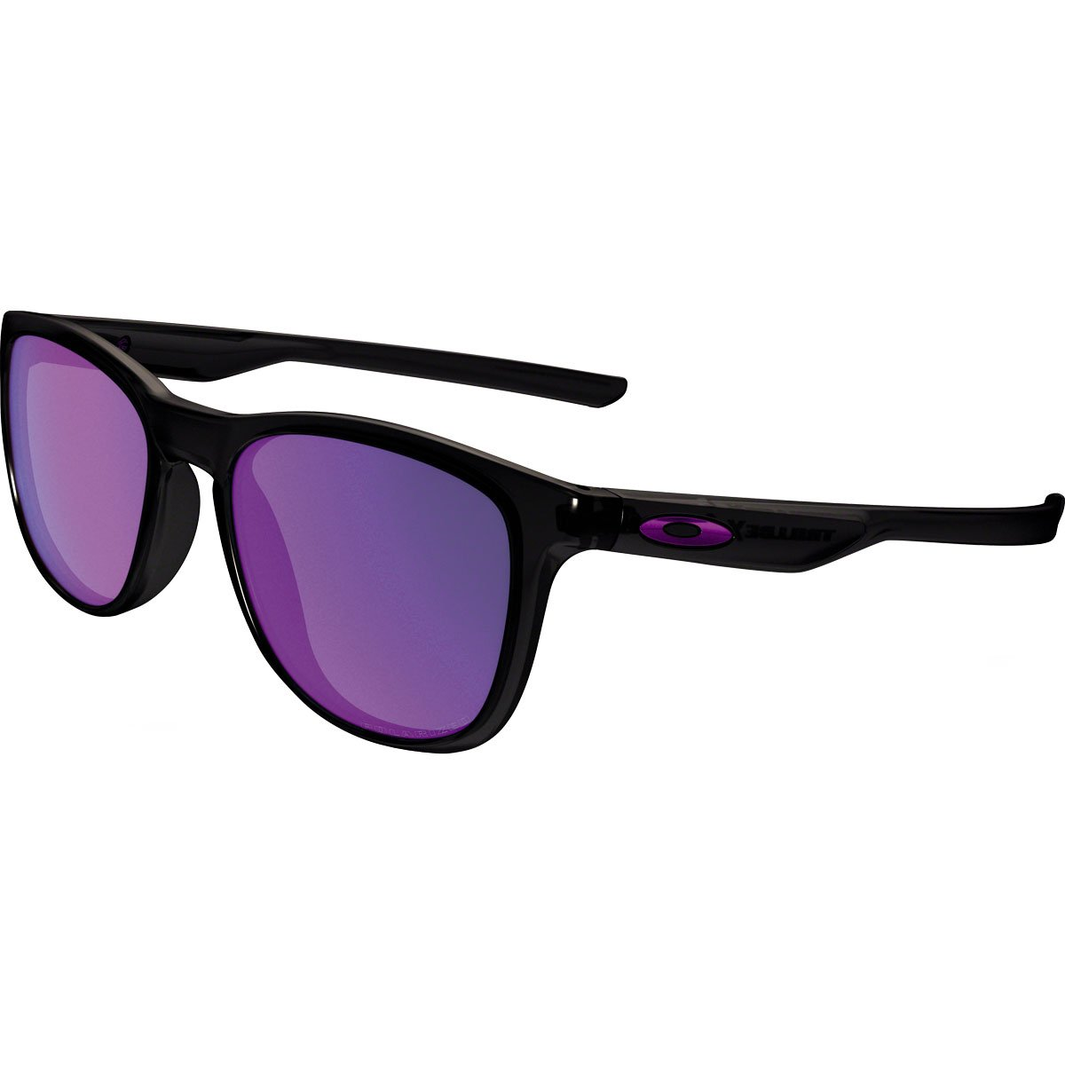 Oakley Men's OO9340 Trillbe X Rectangular Sunglasses