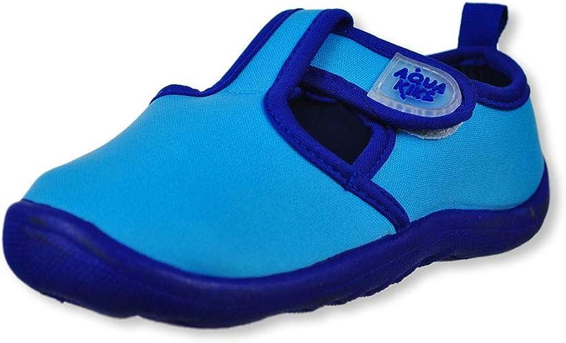 Amazon.com   Aquakiks Water Aqua Shoes for Boys & Girls, Kids Waterproof  Sandals   Water Shoes