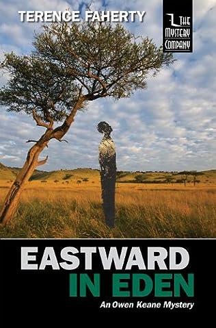 book cover of Eastward in Eden