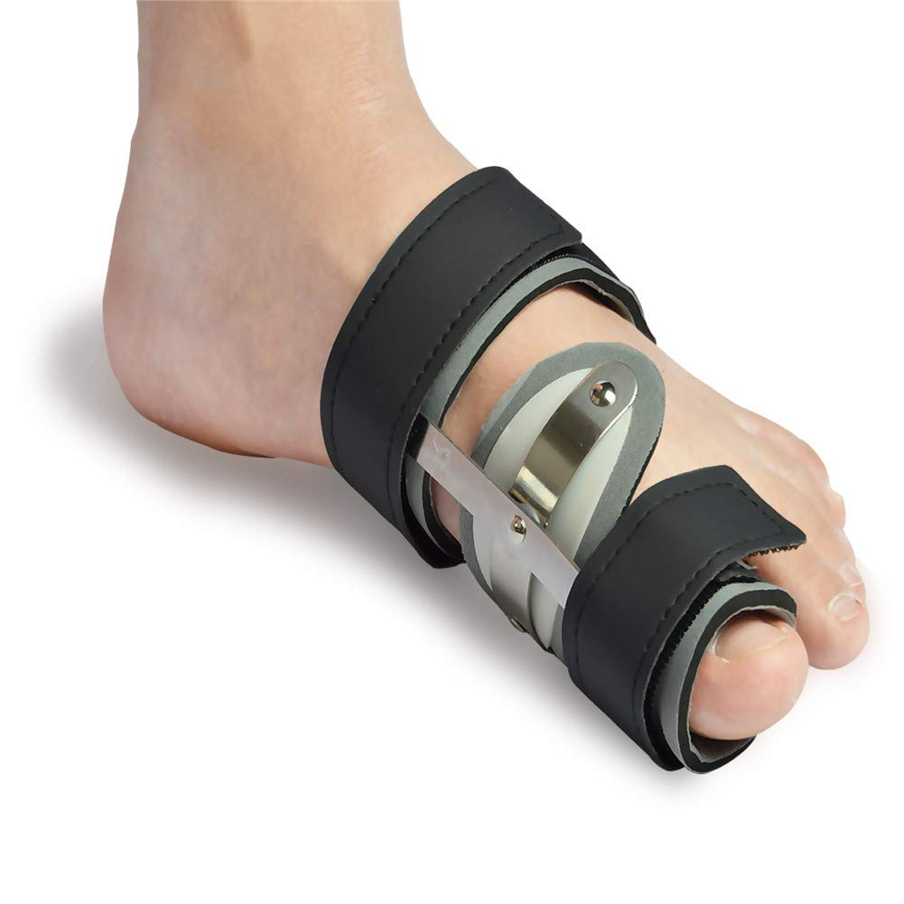 Thumb Valgus Corrector for Women and Men, Arthritis Pain Relief Package, Hallux Valgus Support,Left