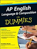 Gearing up for the AP English Language and Composition test? AP English Language & Composition For Dummies is packed with all the resources and help you need to do your very best. In this AP study guide, you'll find winning test-taking ti...