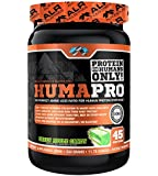 Hi Tech Humapro Whey Powder, Green Apple Candy, 334 Gram