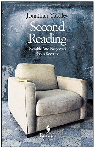 Second Reading: Notable and Neglected Books Revisited