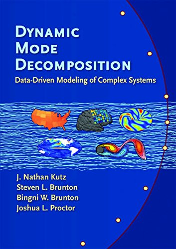 Dynamic Mode Decomposition: Data-Driven Modeling of Complex Systems