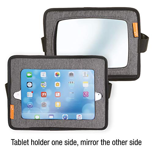 Dreambaby Reversible Tablet Holder Mirror product image