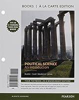 Political Science: An Introduction, Books a la Carte Edition (14th Edition)