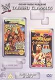 WWE - Wrestlemania 9 And 10 [DVD]