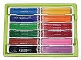 JOLLY Big Box Supersticks Delta, 12 Principal Colours, 300 Pcs. 9500-0005