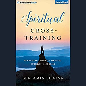 Spiritual Cross-Training Audiobook