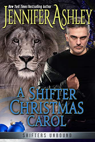 Free Haunted House Music - A Shifter Christmas Carol (Shifters Unbound)