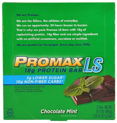 promax-ls-lower-sugar-protein-bar-chocolate-mint-12-bars